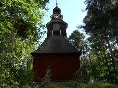 an old church Helsinki, Finland, Big Ben, Building, Travel, Viajes, Buildings, Destinations, Traveling
