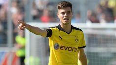 Julian Weigl - Borussia Dortmund