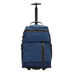Buy Antler New Urbanite II Trolley Backpack Online at johnlewis.com