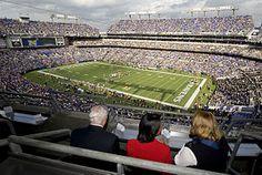 Home of the Baltimore Ravens | Baltimore
