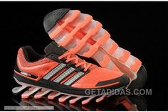 51f97ed5b Adidas Running Shoes Men Springblade Orange Black Cheap To Buy AkReN,  Price: $67.00 - Adidas Shoes,Adidas Nmd,Superstar,Originals. Tenisky  AdidasPánské ...