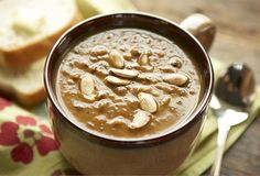 Pumpkin Black Bean Soup Recipe, scrumptious vegetarian option