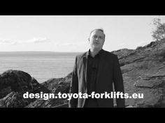 Toyota Logistic Design Competition 2016: Forklifts. Like you've never seen them before - YouTube
