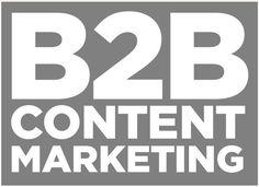 Qui des Directeurs Marketing B2B a une Stratégie de Contenu Web ? #content #contenu #contentMarketing #marketing #B2B