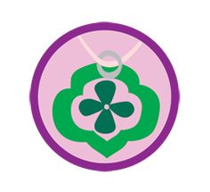 Girl scout leader 101 junior gardener badge what one leader did requirements for earning junior jeweler badge step get to know the tools of the trade step turn everyday objects into jewelry solutioingenieria Gallery