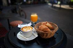 café delmas . place de la contrescarpe . paris by Ross Reyes, via Flickr