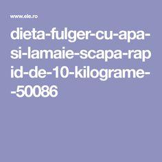 dieta-fulger-cu-apa-si-lamaie-scapa-rapid-de-10-kilograme--50086