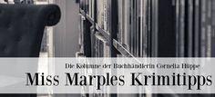 Miss Marples Krimitipps - September
