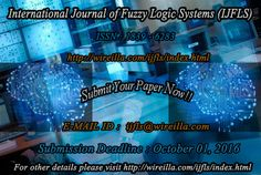 International Journal of Fuzzy Logic Systems (IJFLS)     ISSN : 1839 - 6283     http://wireilla.com/ijfls/index.html     TO SUBMIT YOUR PAPER, PLEASE CLICK THE FOLLOWING LINK   : http://wireilla.com/paper_submission/index.php