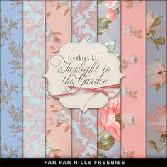 "Sunday's Guest Freebies ~ Far Far Hill ✿ Join 7,500 others. Follow the Free Digital Scrapbook board for daily freebies. Visit GrannyEnchanted.Com for thousands of digital scrapbook freebies. ✿ ""Free Digital Scrapbook Board"" URL: https://www.pinterest.com/sherylcsjohnson/free-digital-scrapbook/