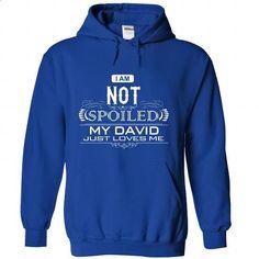 LIMITED EDITION - MY DAVID JUST LOVES ME  - #crewneck sweatshirts #hoodie jacket. CHECK PRICE => https://www.sunfrog.com/Names/LIMITED-EDITION--MY-DAVID-JUST-LOVES-ME-4508-RoyalBlue-51839157-Hoodie.html?id=60505
