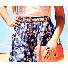 spring skirts :)