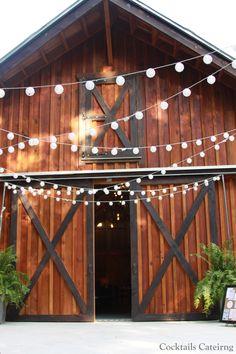 Bridle Oaks Barn