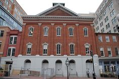 February 13, 1968 - Ford's Theatre, the site of the assassination of President Abraham Lincoln in 1865 in Washington, D.C., reopens to the public. It had been restored to its original appearance and use as a theatre, now comprising the Ford's Theatre National Historic Site.