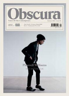 :: Obscura (Hong Kong) ::