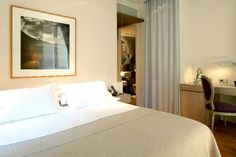 Classic #room at Hotel Neri #Barcelona