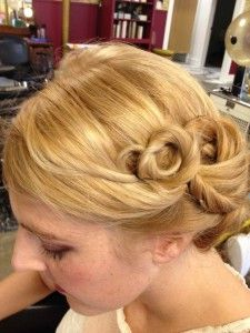 How To Hair - DIY Hair Resource From How To Hair Girl | DIY Friday.....Gatsby girl. A Zelda Fitzgerald hairstyle.