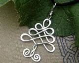 celtic wire wrap jewelry patterns - Yahoo Image Search Results