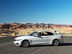 - BMW 435i Convertible
