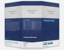 Affordable Brochures, Custom Brochures Page 9 | Vistaprint