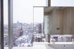 CetraRuddy Architecture, Montse Zamorano · One Madison. New York · Divisare