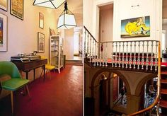 Beautiful 20 Coolest Hostels in Europe for the budget traveler