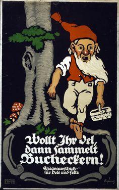 Carteles 1ª Guerra Mundial. En Ovalo RyE suministramos cuadros con estos carteles vintage y otros muchos, te esperamos