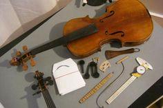 GEIGENBAU   Gallerie   Meisterwerkstatt für Geigenbau