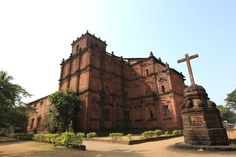 Church-hopping in Velha Goa | Traveler - Yahoo Lifestyle India
