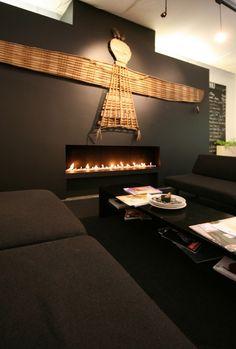 Eastside Nova Living Flame » Archipro
