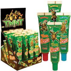 teenage mutant ninja turtle ooze | ... Candy  Everyday Candy  84483 Teenage Mutant Ninja Turtles Candy Ooze