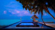 Resort One&Only Reethi Rah, Maldives - Booking.com