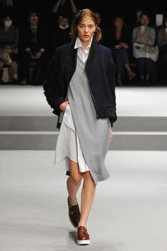 LOOK | 2015-16 FW TOKYO COLLECTION | UJOH | COLLECTION | WWD JAPAN.COM