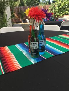 Quinceanera Party Planning – 5 Secrets For Having The Best Mexican Birthday Party Mexican Birthday Parties, Mexican Fiesta Party, Fiesta Theme Party, Adult Birthday Party, Party Themes, Ideas Party, Mexican Party Decorations, Mexican Christmas, Quinceanera Party