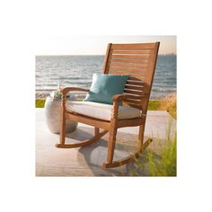 Outdoor Rocking Chair Google Search Home Goods Pinterest Chairs And Porch