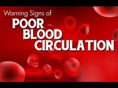 10 Warning Signs of Poor Blood Circulation - WATCH VIDEO HERE -> http://bestdiabetes.solutions/10-warning-signs-of-poor-blood-circulation/      Why diabetes has NOTHING to do with blood sugar  *** is not being able to sleep a sign of diabetes ***  Good blood circulation is essential for good health. Your blood helps transport nutrients and oxygen to every part of your body. Any problem with your circulatory system can lead to a...  Why diabetes has NOTHING to do with blood