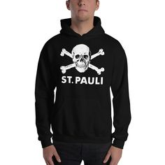 Hooded Sweatshirts, Hoodies, Sweaters, Products, Fashion, Moda, Sweatshirts, Pullover, Sweater