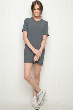 Brandy ♥ Melville | Luana Top - Just In // If its big enough, I can probably wear it as dress