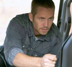 Paul Walker - Vehicle 19