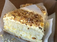 Famous Bay Area bakeries and their iconic baked goods Good Bakery, Best Bakery, Wholesale Coffee, Almond Cakes, Sweet And Salty, San Jose, Bay Area, Mochi, Bon Appetit
