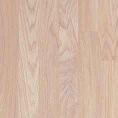 Pergo Max W X L Blush Oak Embossed Laminate Wood Planks With Pad