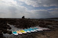 They're here, they have arrived! Red Paddle Co's 2015 model line up is by far the best yet. With some old favourites, a few new models, a few minor tweaks,