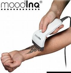 I've always wanted a tatoo, but I'm such a wuss. Apparently you can have a new one everyday with this awesome gadget! Kinda creepy but would work for mustaches