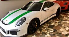 Will Someone Actually Pay $1.2 Million For This Porsche 911 R?