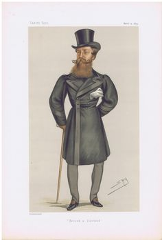 Date:  15-Mar-1879   The Vanity Fair Caricature of    Major-General Henry Hope  C.B.  Crealock  With the caption of  :  Second in Zululand  By the artist:  SPY   Visit www.theakston-thomas.co.uk for many more Vanity Fair Prints, we have one of the largest collections in the world.