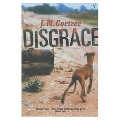 david lurie disgrace essay Disgrace by j m coetzee essay he has even failed to establish any closeness with his own daughter, lucy essay about disgrace - morality of david lurie.