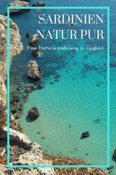 Erleben Sie den Teufels Sattel und Natur pur in Cagliari in Ihrem Urlaub auf Sardinien