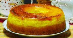 Veja como preparar um bolo dois em um. Ele conjuga a cremosidade do pudim com a textura do bolo. A receita é bem fácil e descomplicada.