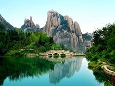 Mount Wuyi, Wuyishan City, Fujian