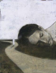 20. Ein kleines Beben 130 x 100 cm __l, Acryl, Tusche, Bleistift, Nessel 3000 ___ (2).JPG